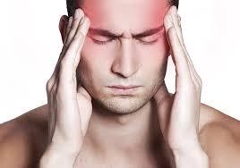Diferentes tipos de dor de cabeça