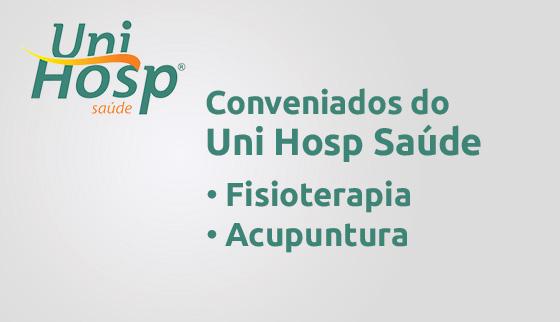 Convênio UniHosp
