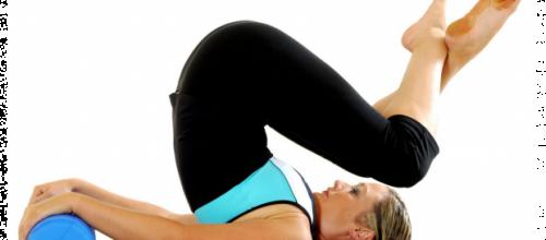 Benefícios do Pilates para saúde