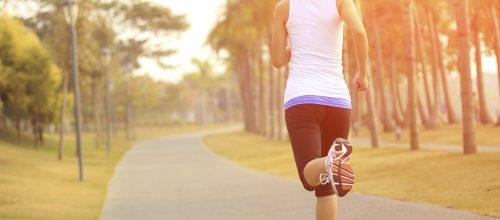 Falta de exercício pode gerar dor muscular nas pernas mesmo em pequenos esforços