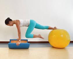 Equilíbrio e Pilates