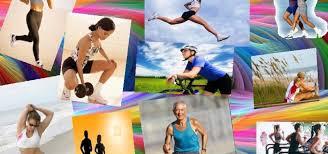 Faça exercícios, o tanto que puder