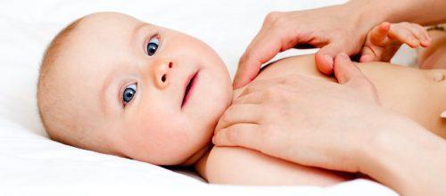 Microfisioterapia em bebês: o que é, como funciona