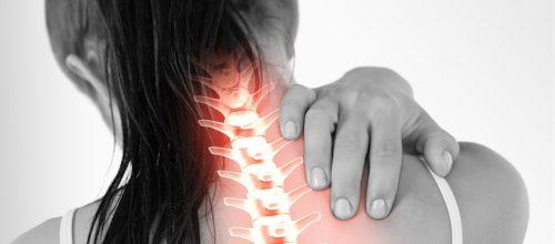 Cervicalgia: sintomas e causas