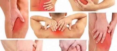 20 dores físicas relacionadas a um estado emocional específico
