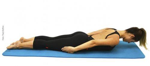 Pilates na melhora da dor cervical