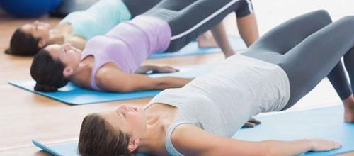 Pilates no combate a depressão