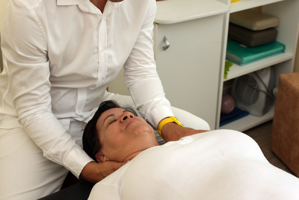 Terapia Manual Osteopatia em Osasco